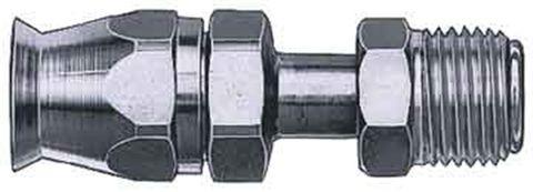 Aeroquip Teflon Steel Straight M.I Flare