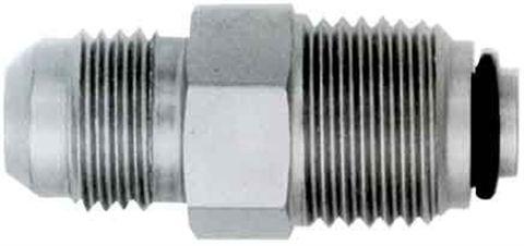 Aeroquip HP Adaptor AN to Metric Pipe
