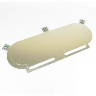 435 X 190 Px 600 Base Plate - Blank
