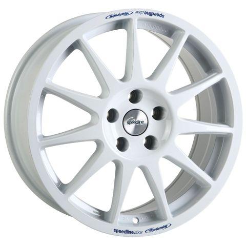 Speedline Corse 2120 Mitsubishi Turini Alloy Wheels