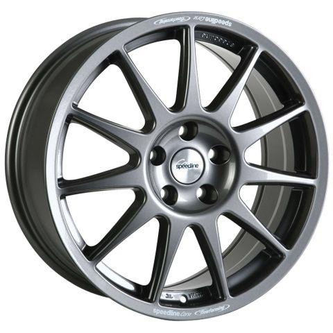 Speedline 2120 18x8 Toyota GT86 Motorsport Wheel