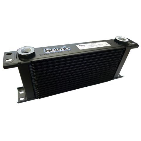 Setrab 100 Series Oil Cooler