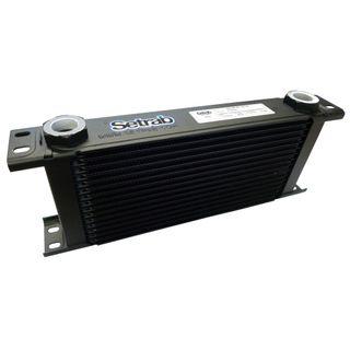 Setrab Oil Cooler 405 X 75 (10 Row)