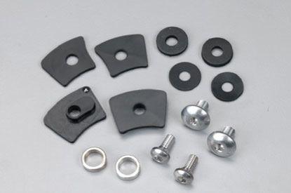 Stilo ST4W Long Visors Fitting Kit