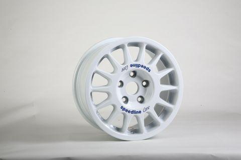 Speedline 7x15 Type 2118 Gravel Mitsubishi Wheel