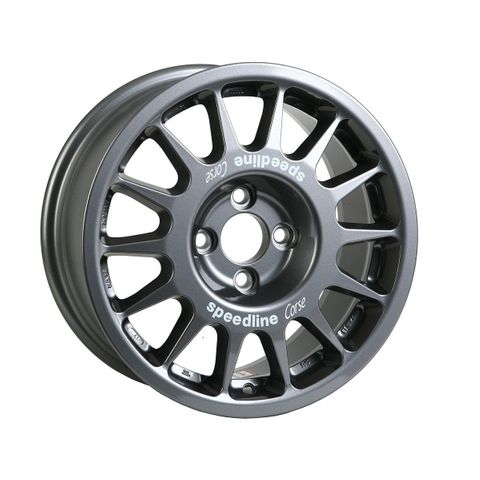 Speedline 7x15 Type 2118 Wheel