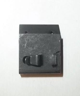 Ford Escort MK2 Door Glass Seal Clip