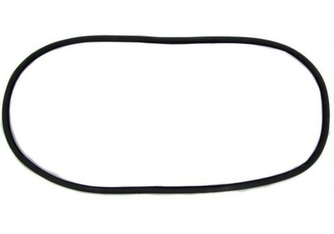 Ford Escort MK1 Front Screen Rubber Standard