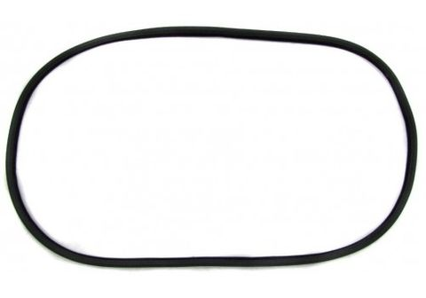 Ford Escort MK1 Rear Screen Rubber Standard