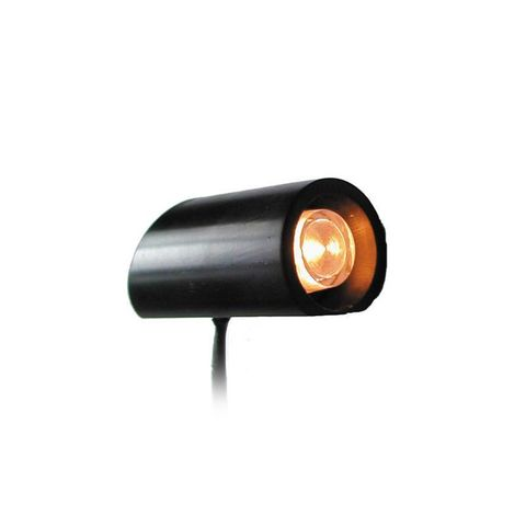 Panel Mount Shift Light RED