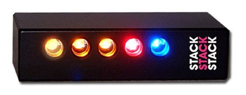 5 Stage Seq Shift Light Module