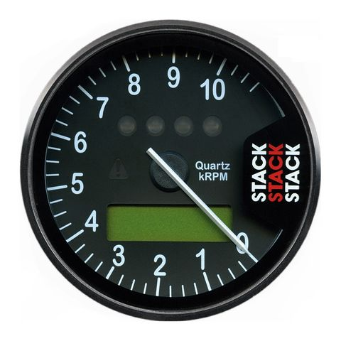 Stack ST700 Dash Display System