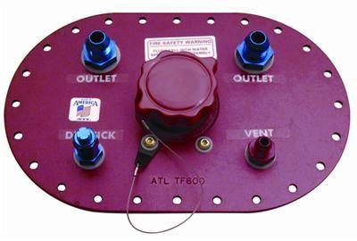 ATL Fill Plate Assemblies TF600-8-AC