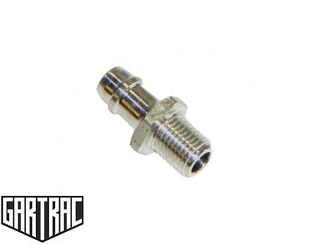 "7/16"" Feed Pipe Connector"