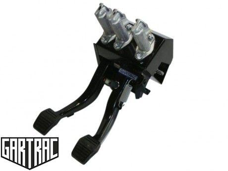 MK1 Hydraulic Pedal Box