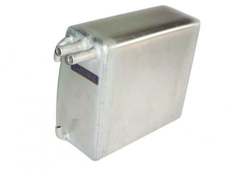 Alloy Catch Tank R/H
