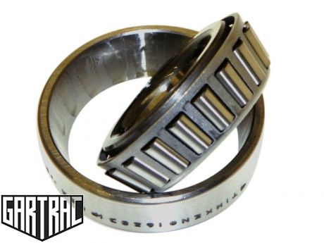 Atlas Axle Carrier Bearing