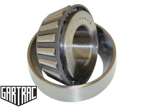 Atlas Axle Front Pinion