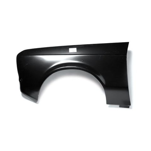 MK2 Front Guard for both 2 and 4 door