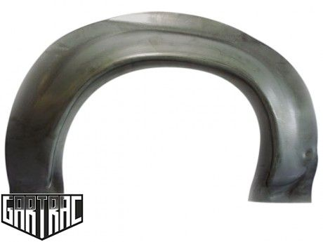 MK1 Steel Bubble Arch Front - Each