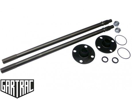 Group 4 18T H/Duty Halfshaft Kit