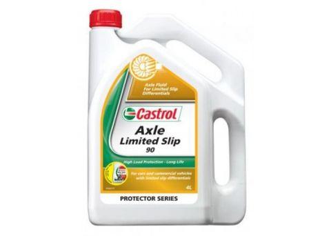 Castrol Limited Slip 90 4Litre