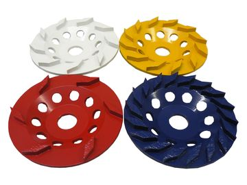 A Guide to Buy the Right Diamond Grinding Wheel Cup