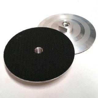 Velcro Backed Holder