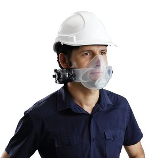 PAFtec Battery Respirators
