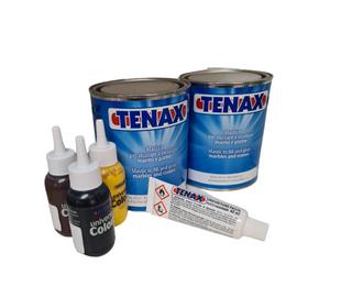 Repair Compounds