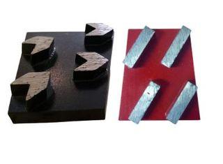 Wedge Block Diamonds