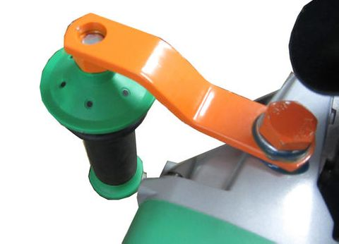125mm (5'') Hitop Handle Angle Grinder Attachment