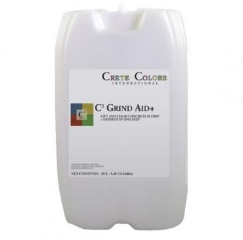 C2 Grind Aid+ 20L