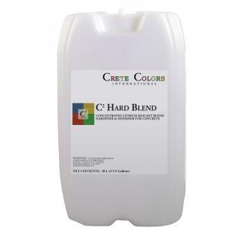 C2 Hard Blend 20 Litres