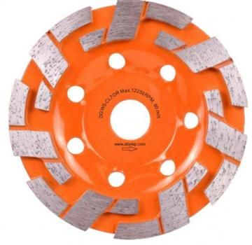 Climax Grinding Wheel