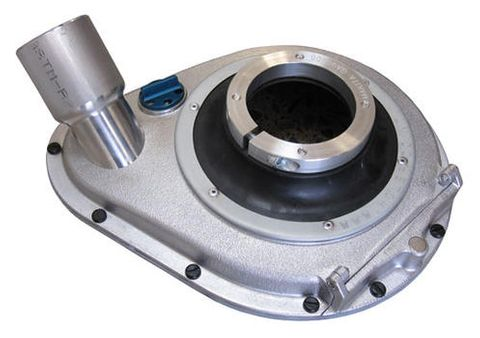 Holer 180mm (7'') Premium Aluminium Dust Shroud