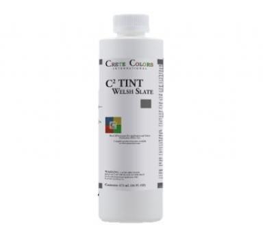 C2 Tint 457ml Bottle Concrete Grey