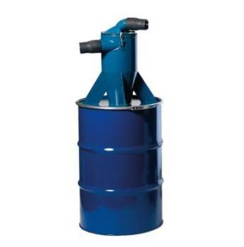Dustcontrol Pre-Separator Top