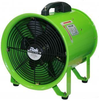 300mm Industrial Fan, 240 volt