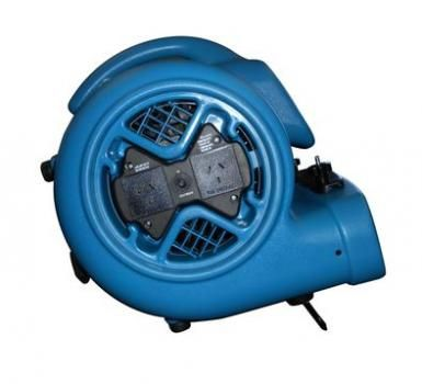 3/4 HP Multipurpose Professional Air Mover/ Dryer Only 8.6kg