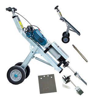 Complete Makinex Floor Removal Package