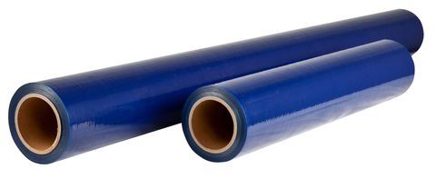 Glass Protection Roll/ Window Film 150mm wide x 100m long