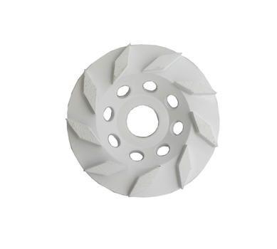 Rhomboid Wheels