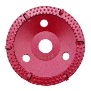 Strip-it Energy 100mm (4'') PCD Diamond cup wheel