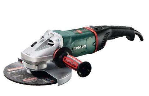 """Metabo 230mm (9"""") W 24-230 MVT Angle Grinder"""