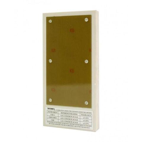 Calibration Plate CME4, CMEX