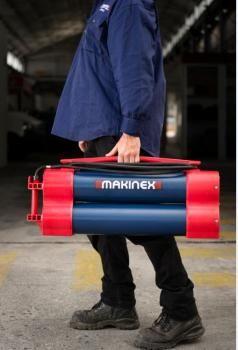 Hose 2 Go - Constant Pressure Portable Water Supply Unit