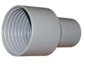 Vacuum Hose Adaptor Reducer 38mm to 50mm