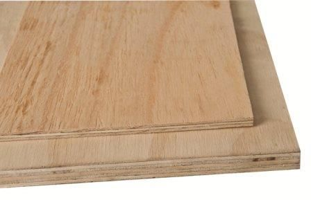 Plywood Floor Protection Board 2.4m x 1.2m x 12mm