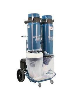 Dustcontrol DC3900L Twin Vacuum
